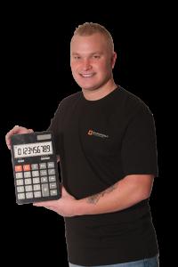 Direct bestrating   Bereken uw aanlegkosten zelf online per m2 in Zaandam