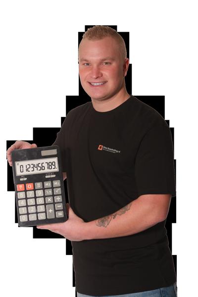 Direct bestrating | Bereken uw aanlegkosten zelf online per m2 in Zaandam