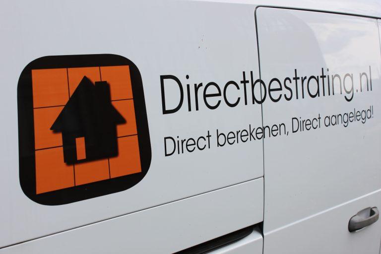 Direct Bestrating | Levering van grondstoffen