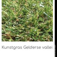 Kunstgras Gelderse vallei (€26.95 m2)