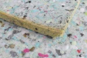 Foam onderplaat (16.95 per m2)