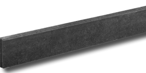 Opsluitband Antrac/Zwart 5x15x100cm € 2,50 per stuk