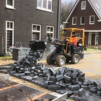 Direct bestrating uit Wormer | Stratenmakers in Noord-Holland