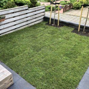 graszoden aanleggen Wormerveer