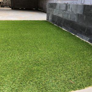 Moderne achtertuin Wormer | Direct bestrating