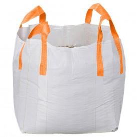 Big-Bags afvoeren met schoon puin | Direct bestrating