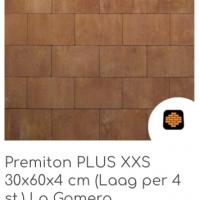 Premiton PLUS XXS 30x60x4 cm La Gomera