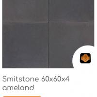 Smitstone 60x60x4 cm Ameland