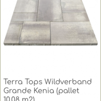 Terra Tops Wildverband Grande Kenia