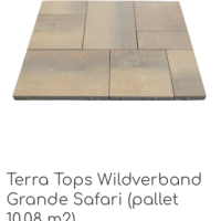 Terra Tops Wildverband Grande Safari