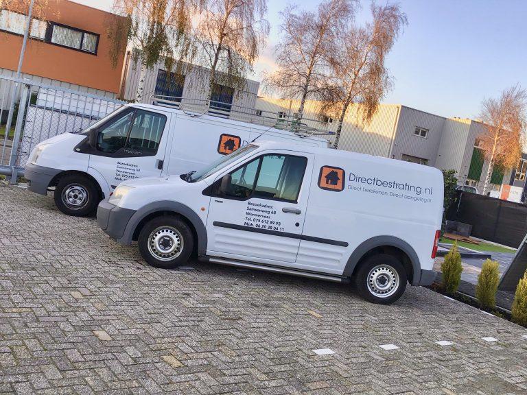 Direct Bestrating | Bestrating aanleggen in Zaandam en Zaanstreek