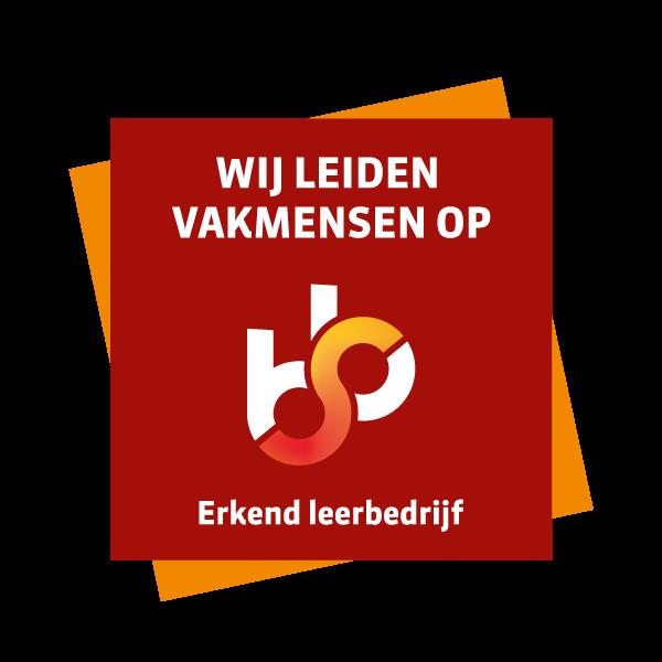 Wij zijn erkend leerbedrijf voor oppermannen en straatmakers in Noord-Holland