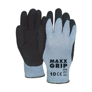 Maxx Grip werkhandschoen | Gratis bezorgd | Direct bestrating