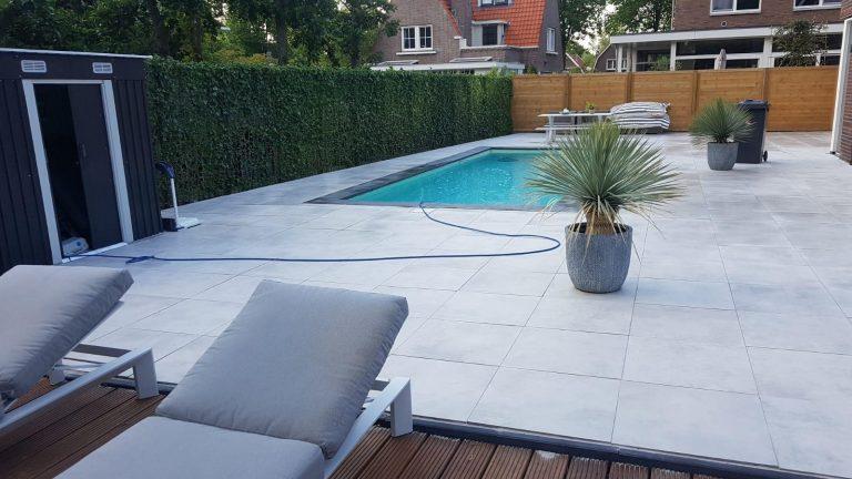 Exclusieve tuin aanleg in Amsterdam en omgeving bij Direct bestrating