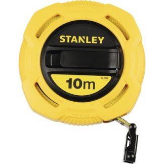 Stanley meetband 10 meter bij Direct bestrating in Wormerveer