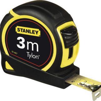 Stanley rolmaat 3 meter bij Direct bestrating