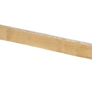 Piket paal van 40cm hoog bij Direct bestrating