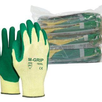 M-Grip werkhandschoen | Gratis bezorgd | Direct bestrating